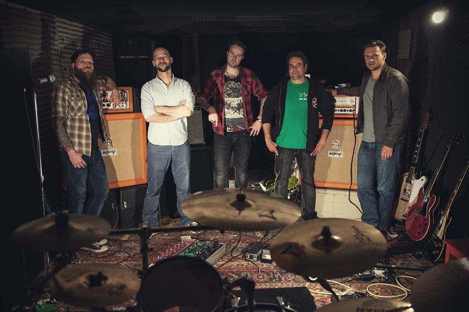 Giant Sleep Band