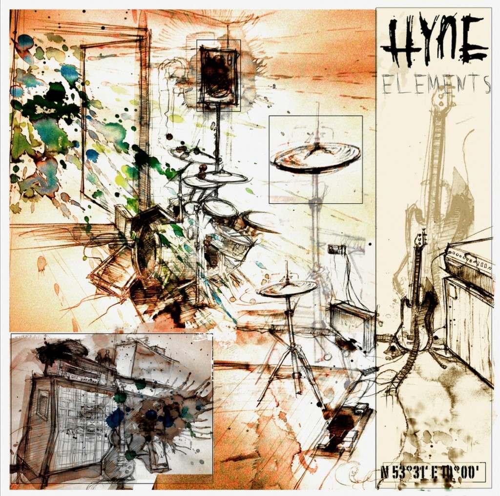Hyne Elements