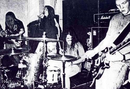 Kyuss Live