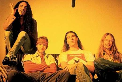 Alice In Chains Band