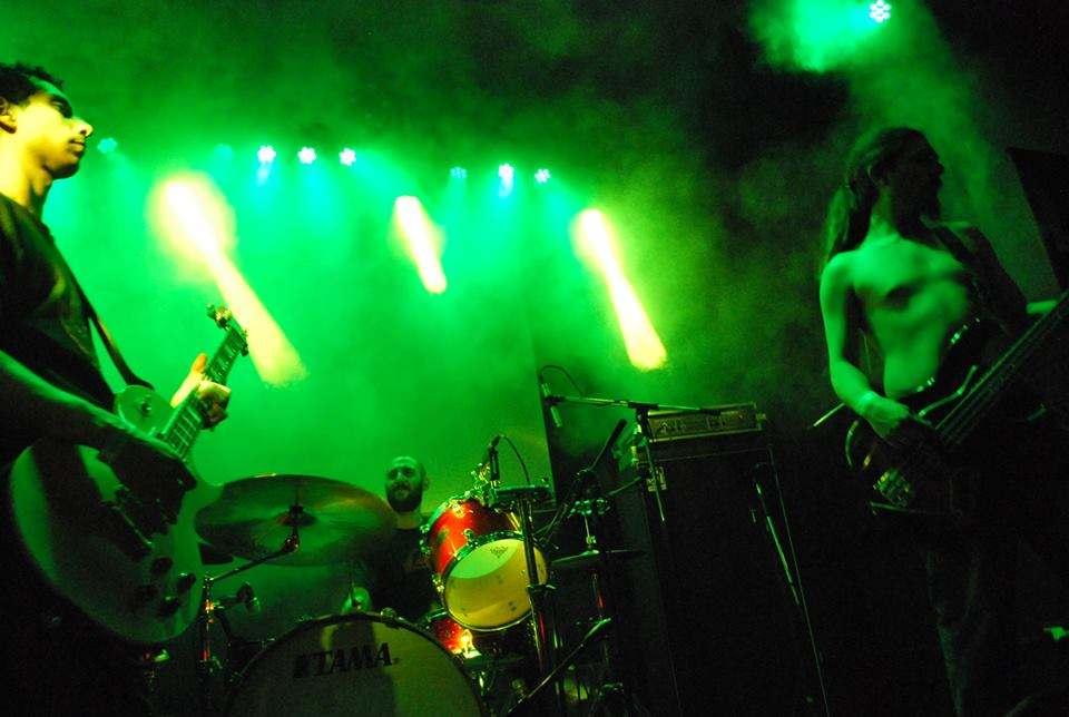 Devas Band Live