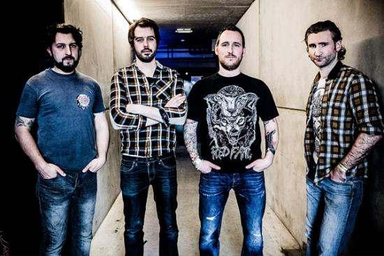 King Hiss Band
