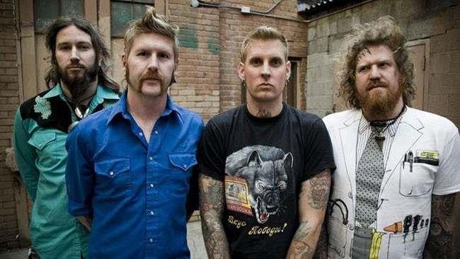 Mastodon Band