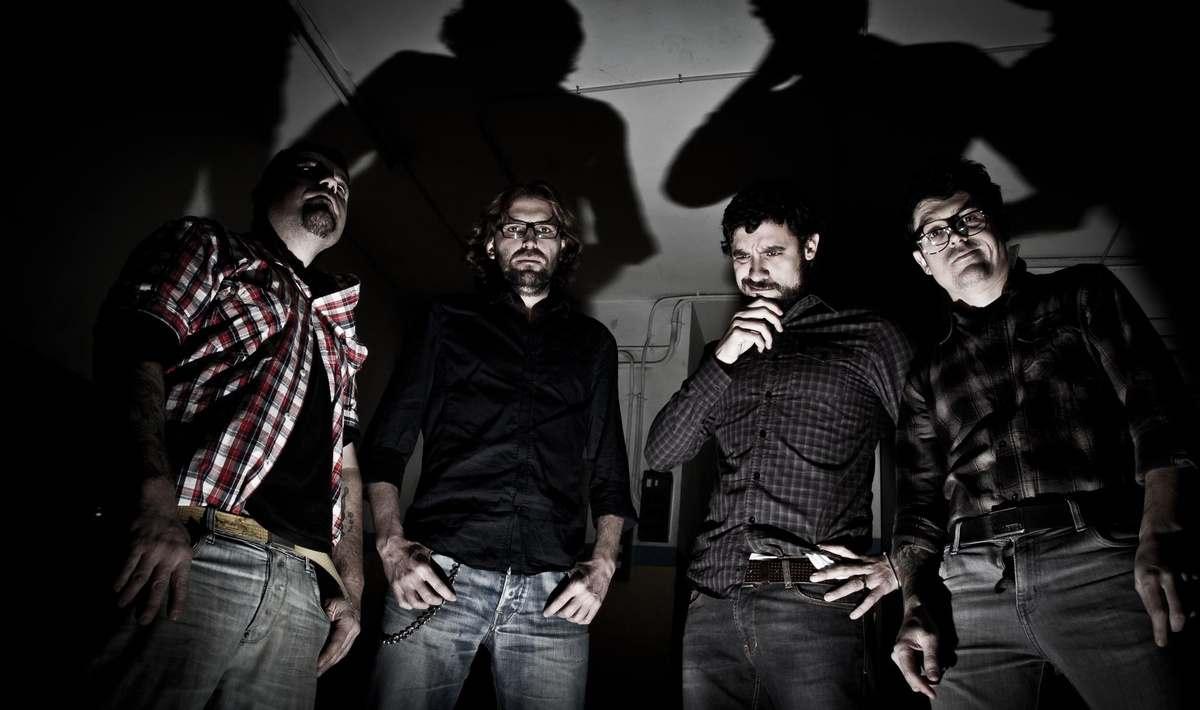 Acherontia Band