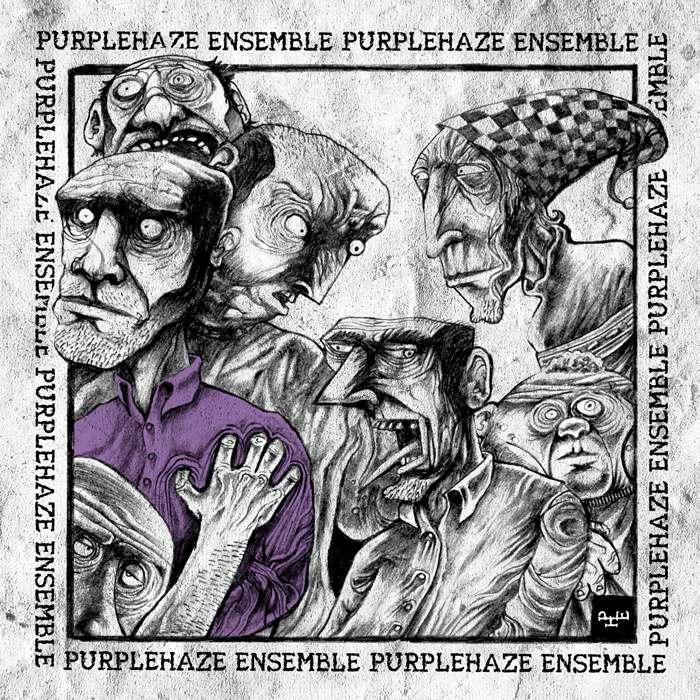 Purplehaze Ensemble ST