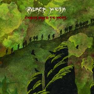 """Black Moth – """"Condemned To Hope"""" (2014)"""