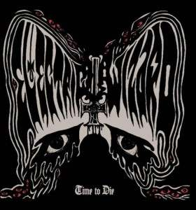 """Electric Wizard – """"Time To Die"""" (2014)"""