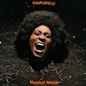 """Clásicos Del Género: Funkadelic – """"Maggot Brain"""" (1971)"""