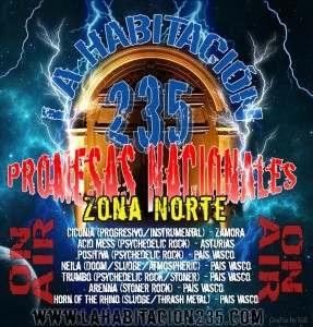 Promesas Nacionales II (Zona Norte)