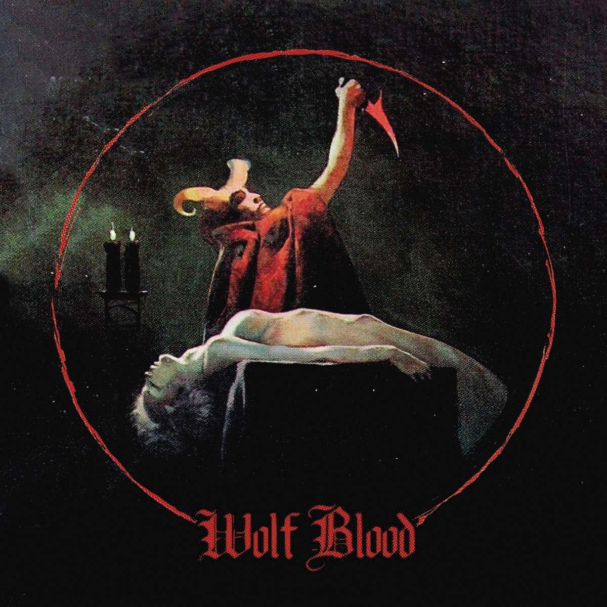 Wolf Blood ST
