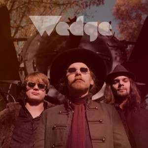 """Wedge – """"S/T"""" (2014)"""