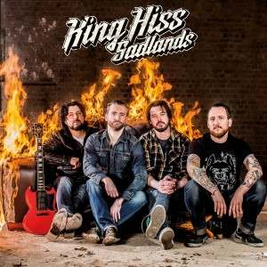 King-Hiss-Sadlands