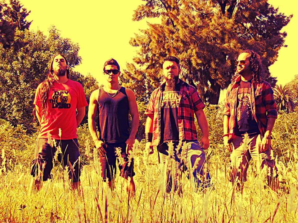 Los Buscadores Del Movimiento Perpetuo Band