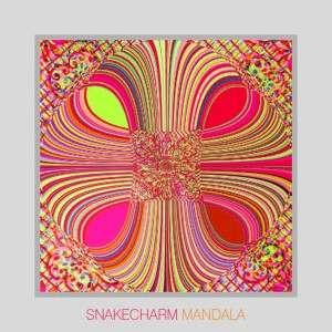 Snakecharm-Mandala