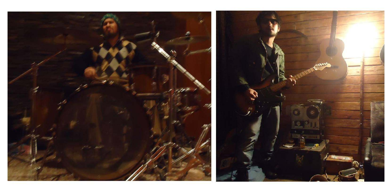 The Rayos Band
