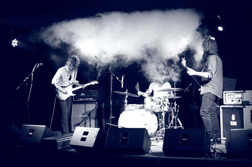 Child Band Live