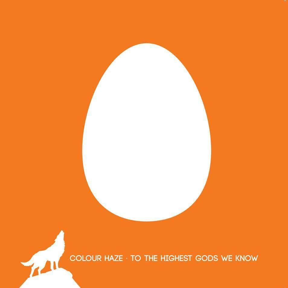 Colour Haze - To The Highest Gods We Know