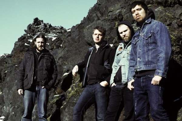 Doomriders Band