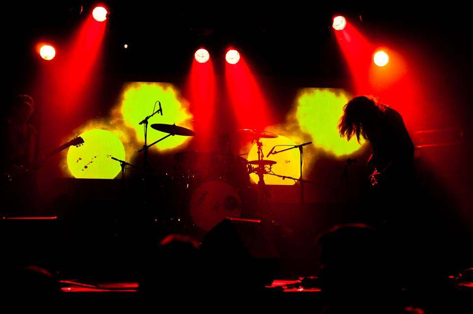 Mantra Machine Live Band