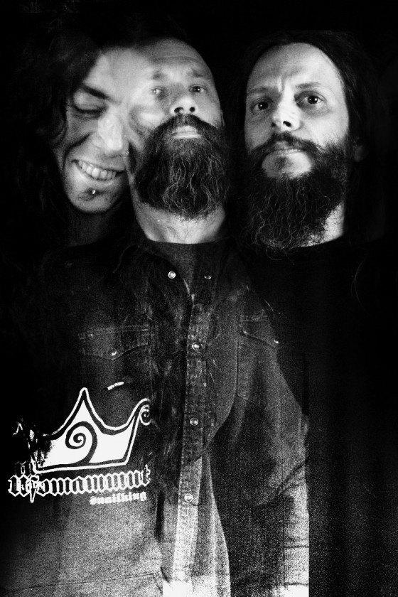 Ufomammut Band
