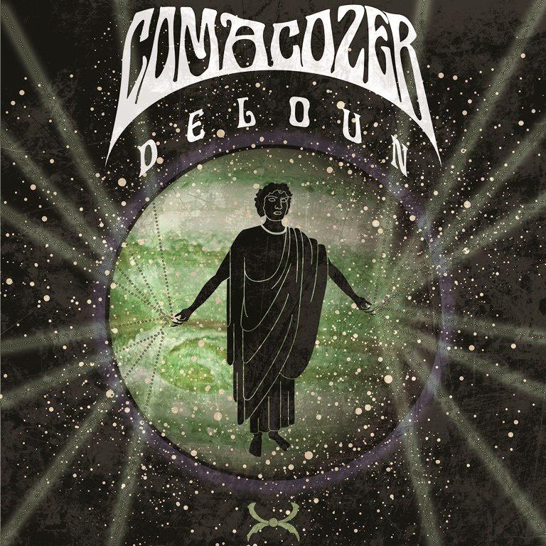 Comacozer - Deloun EP