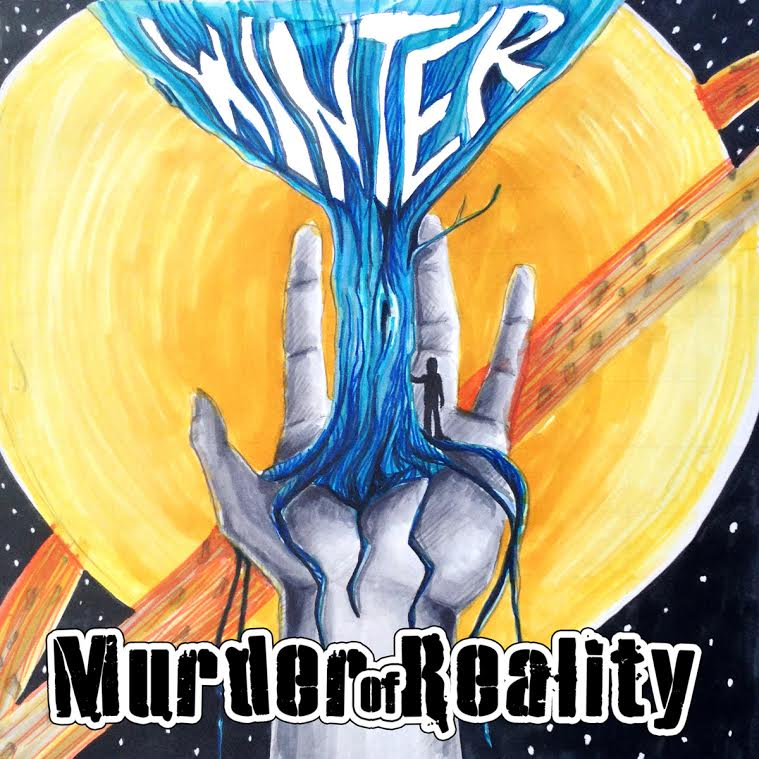 Murder Of Reality - Winter