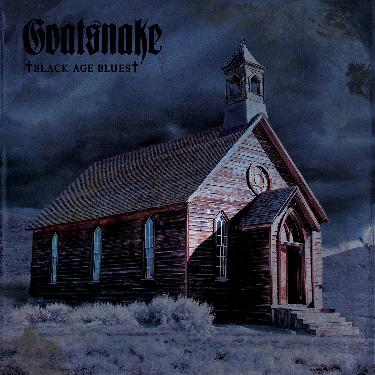Goatsnake - Black Age Blues