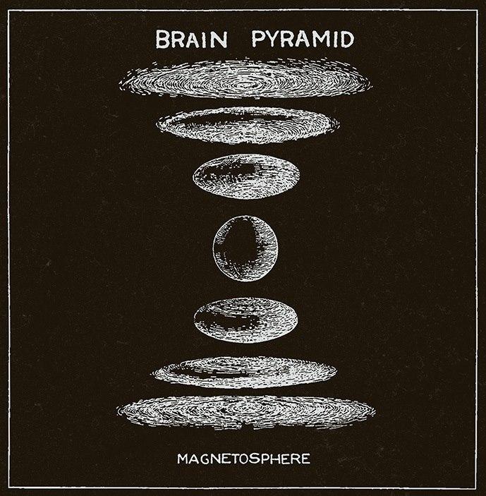 Brain Pyramid Magnetosphere