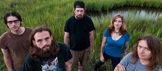 Kylesa Band