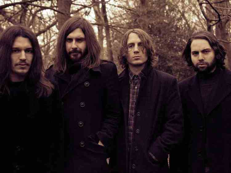 Uncle Acid & The Deadbeats Band