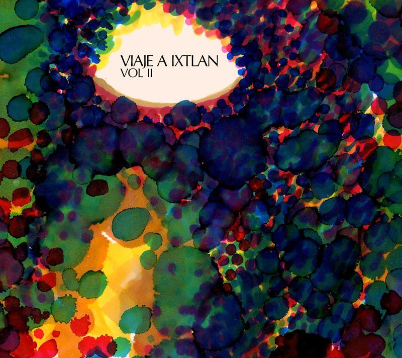 Viaje a Ixtlan - Vol II