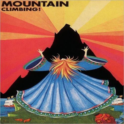 ¿Qué estáis escuchando ahora? Mountain-Climbing