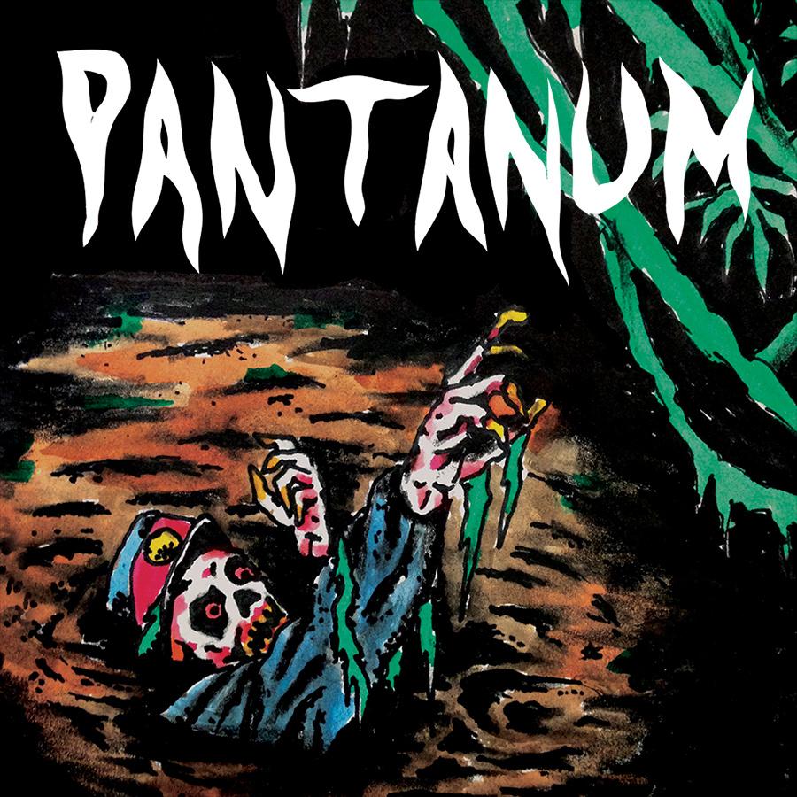 Pantanum - Volume I