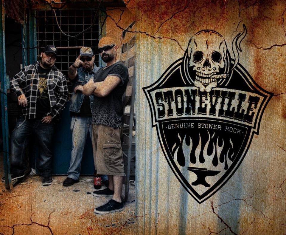 Stoneville Band