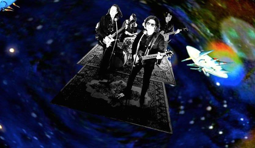 Datura4 Band