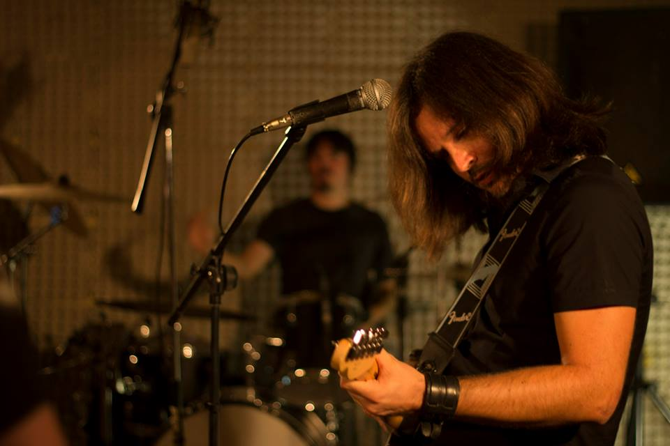 Efecto Lucifer Band Live