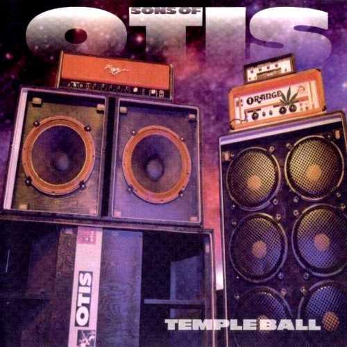 Sons Of Otis - Temple Ball