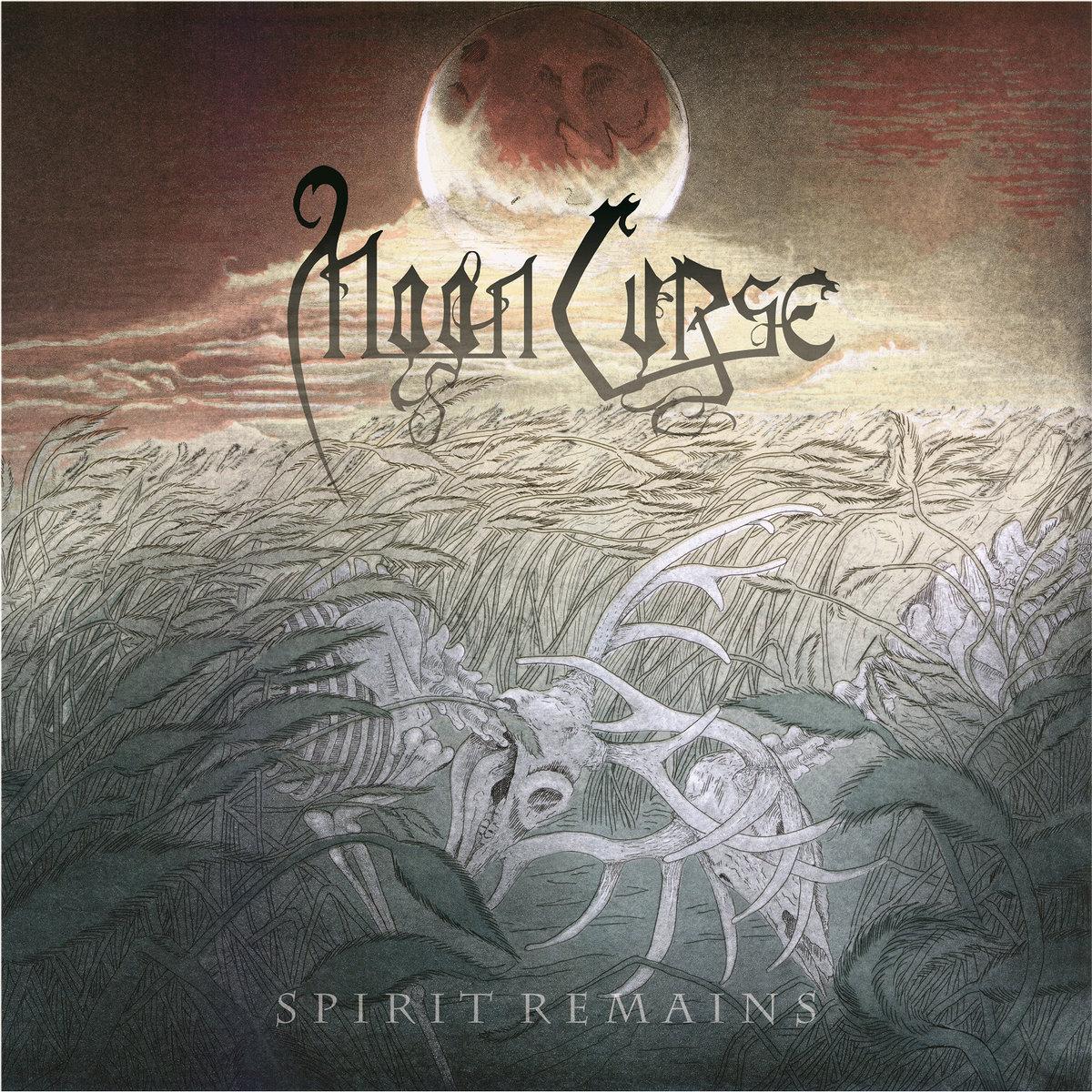 Moon Curse - Spirit Remains