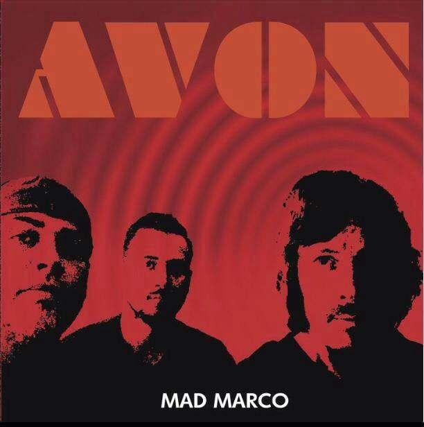Avon - Mad Marco