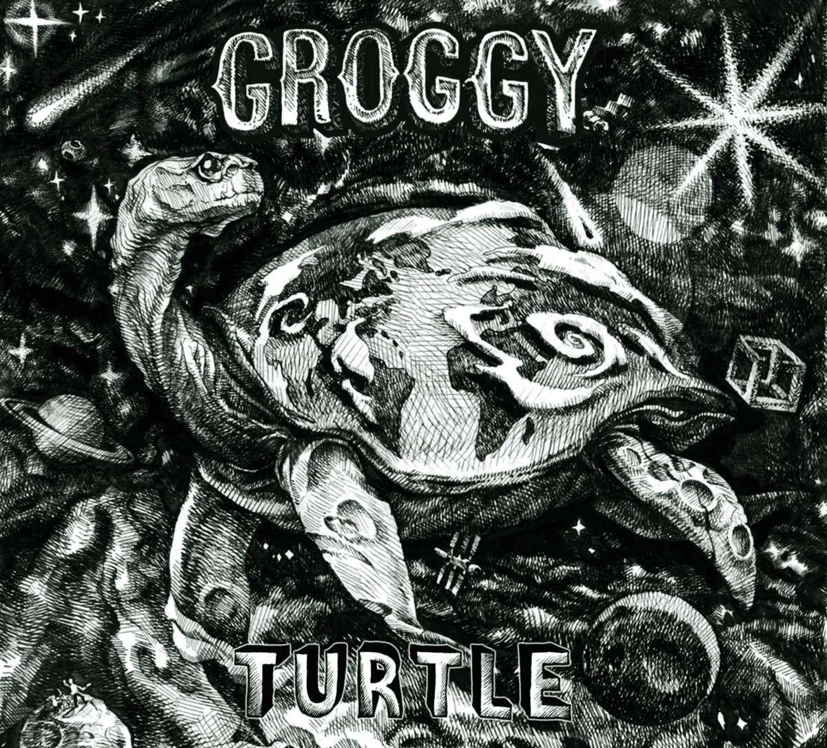 Groggy - Turtle