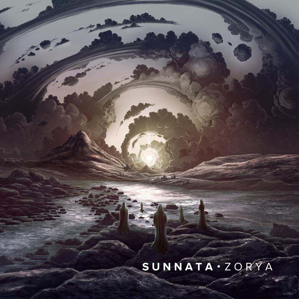 Sunnata - Zorya
