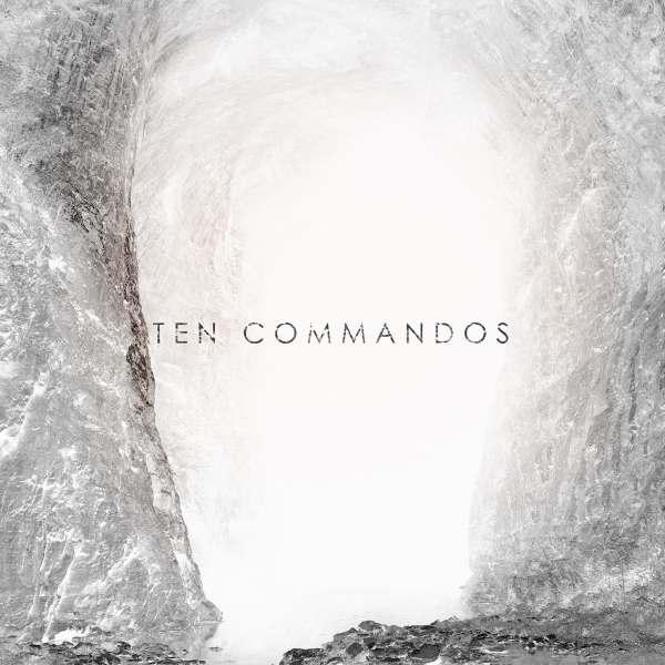 Ten Commandos - ST