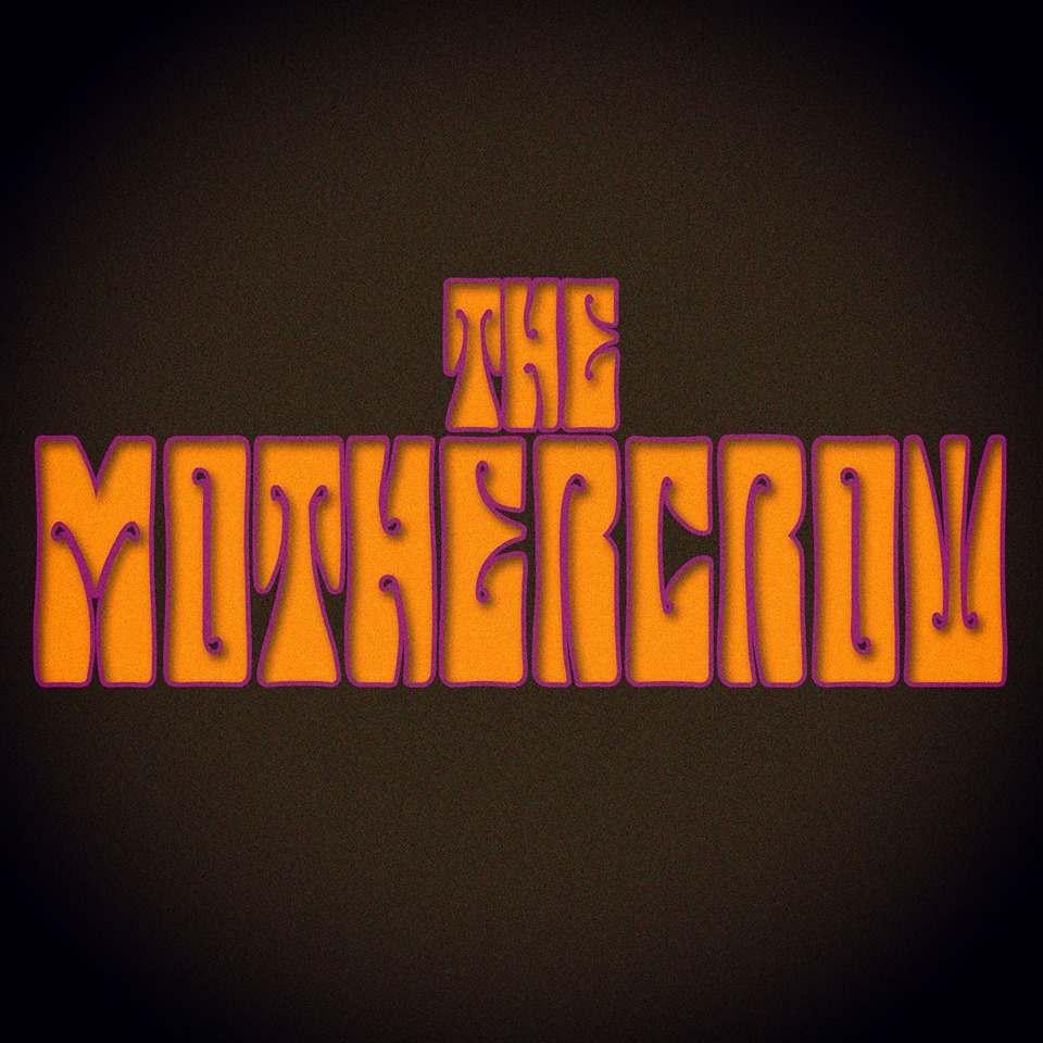The Mothercrow Logo