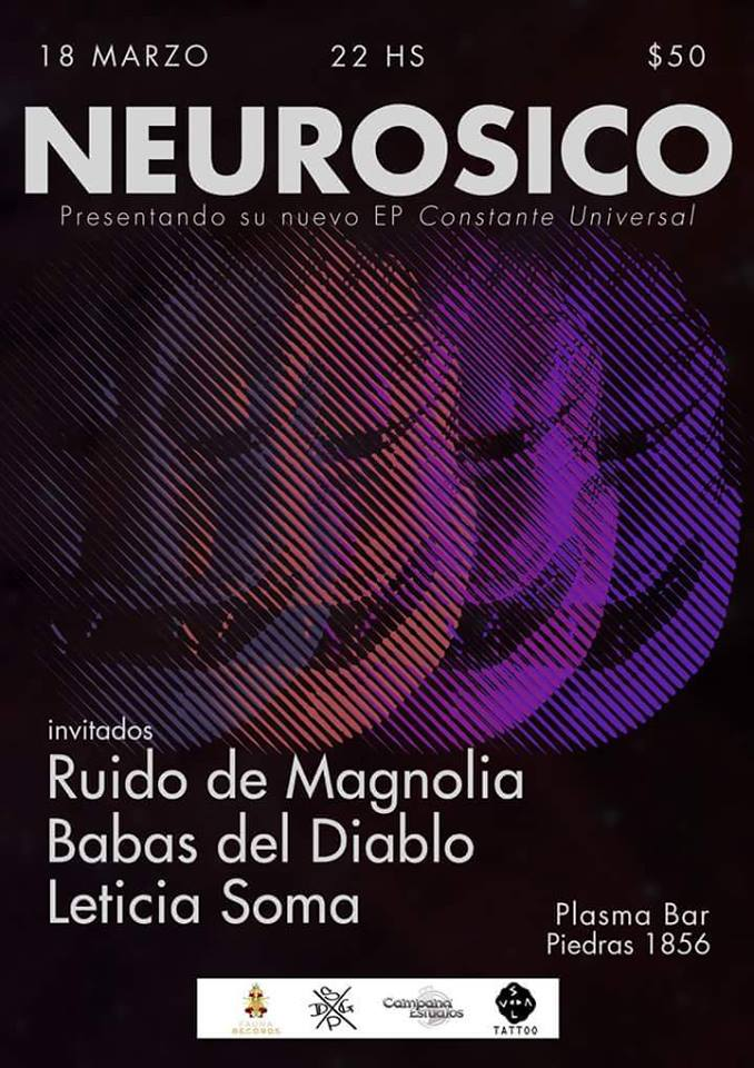 Neurosico Cartel