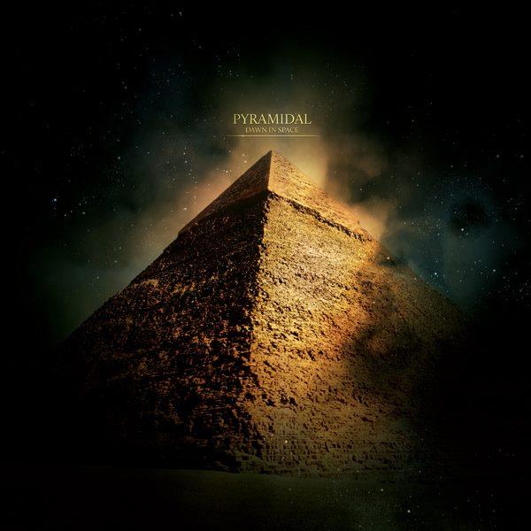 Pyramidal - Dawn In Space