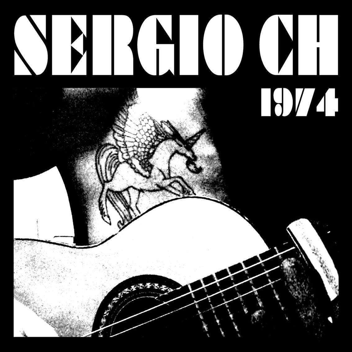 Sergio Ch - 1974