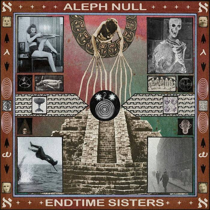 Aleph Null - Endtime Sisters