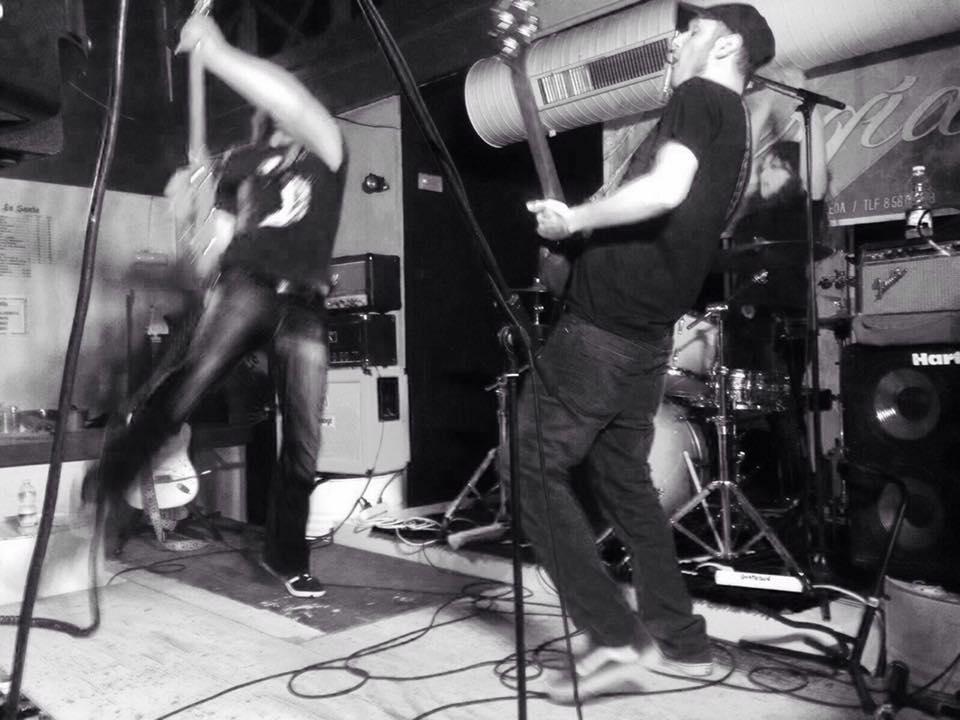 Atavismo Band Live