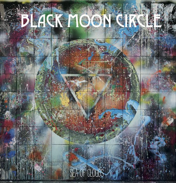 Black Moon Circle - Sea Of Clouds