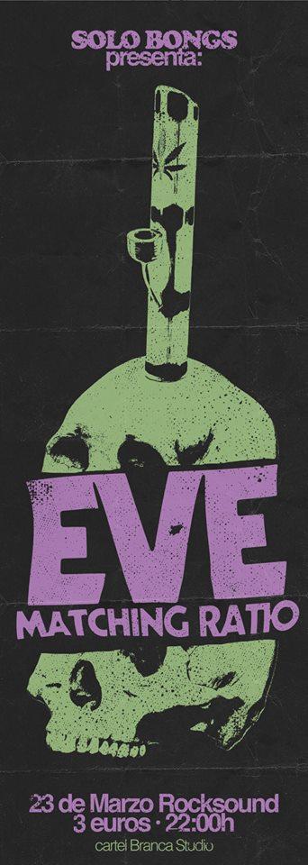 Cartel Eve + Matching Ratio